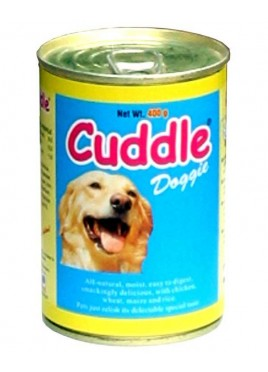 Venkys Cuddle Doggy 400 gm