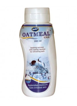 Venkys Oatmeal Scrub For Dog Bath 200 ml
