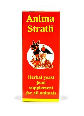 Vetri-Science Anima Strath 100 Ml For Dog