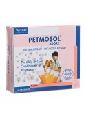Virbac Petmosol Adore Dog Soap - 75 Gm