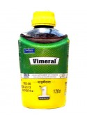 Virbac Vimeral Pets Liquid Supplement Of Vitamins 120ml
