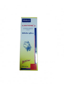 Virbac Canitone Jr. (250ml)