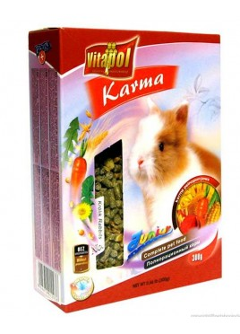 Vitapol Junior Food For Young Rabbit 400gm