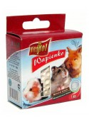 Vitapol Mineral Stone For Rodents Natu 40 Gm
