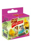 Vitapol Mineral Block For Birds - Apple (35gm)