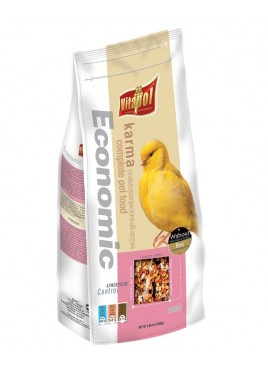 Vitapol Economic Food For Canary Bird 1200 GM