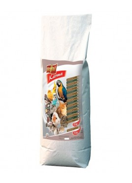 Vitapol Food For Cockatiel (25 kg)