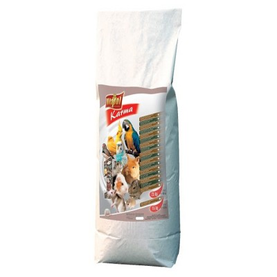 Vitapol Food For Budgie (25 Kg)