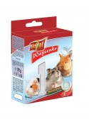 Vitapol Mineral Block For Rodents Natural (190gm)