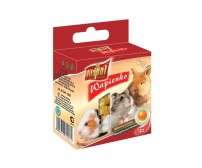 Vitapol Mineral Block For Rodents Orange (40gm)