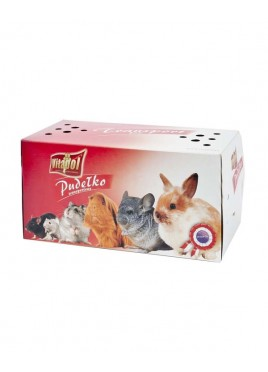 Vitapol Transport Box For Small Animals (Rodents)