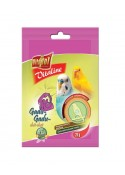 Vitapol Vitaline Chit Chat For Budgie (20gm)