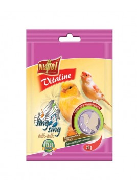 Vitapol Vitaline Sing Sing For Canary (20gm)