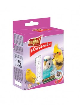 Vitapol Mineral Block For Birds- shells (40gm)
