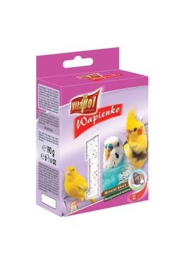 Vitapol XL Mineral Block For Birds Shells (190gm)
