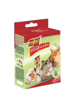 Vitapol XL Mineral Block For Rodent Apple (190gm)