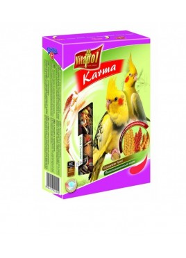 Vitapol Food For Cockatiel (1 kg)