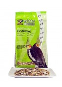 Witte Molen Cockatiels And Parakeets Bird Food 1 Kg