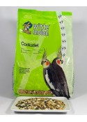 Witte Molen Country Cockatiels Bird Food 3Kg