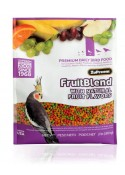 Zupreem Fruit Blend Food For Bird 907 gm