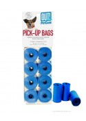 Simple Solutions Waste Pick-Up Refills Bags 8 Roll