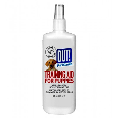 Simple solutions Training Aid For Puppies 235 ml