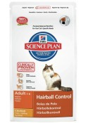 Hills Science Plan™  Adult Hairball Control Food 1.5 kg