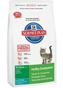 Hills Science Plan™  Kitten Food Tuna Flavour 5 kg