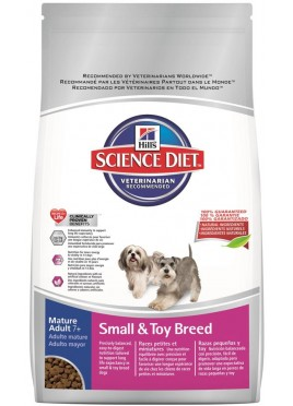 Hills Science Plan™ Mature Adult Mini Breed 1 kg