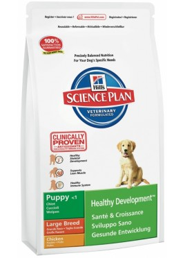 Hills Science Plan™ Puppy Large Breed 11 kg
