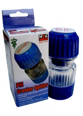 The Company of animals Pill crusher splitter