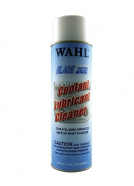 Wahl Blade Ice Coolant Lubricant Cleaner