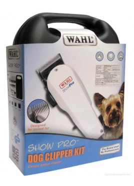 Wahl Pro Dog Clipper