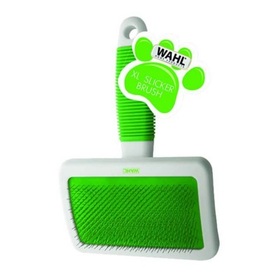Wahl Slicker Brush Xl For Pet Grooming