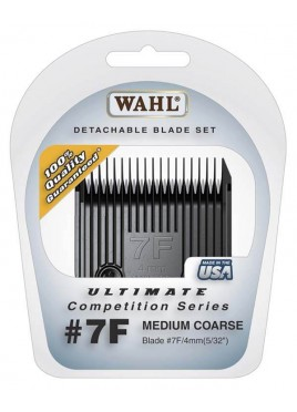 Wahl Ultimate Series 7F Blades