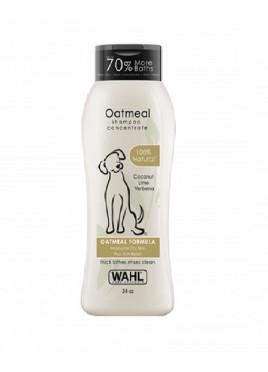 Wahl OATMEAL SHAMPOO For Dog 709 ML