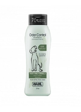Wahl Odor Control Shampoo For Dog 709 Ml